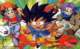Imagen de Dragon Ball GT en TVG (Galicia)