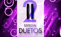 Imagen de Duetos en TVG (Galicia)
