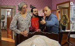 Imagen de En coma en TVG (Galicia)