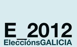 Imagen de Entrevistas electorais en TVG (Galicia)