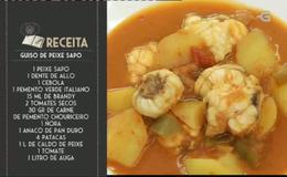 Imagen del vídeo Guiso de peixe de sapo - 26/11/2018 11:00