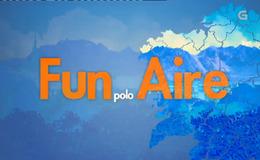 Imagen de Fun polo aire en TVG (Galicia)