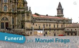 Imagen de Funeral Manuel Fraga en TVG (Galicia)