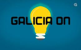 Imagen de Galicia On en TVG (Galicia)