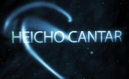 Imagen de Heicho cantar en TVG (Galicia)