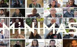 Imagen de Historias mínimas en TVG (Galicia)