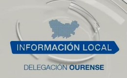 Imagen de Información Local Ourense en TVG (Galicia)