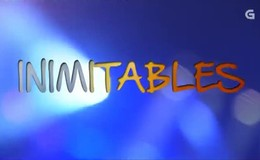 Imagen de Inimitables