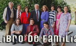 Imagen de Libro de familia