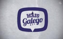 Imagen de Máis galego en TVG (Galicia)