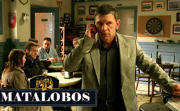 Imagen de Matalobos en TVG (Galicia)