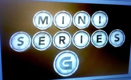 Imagen de Mini series G en TVG (Galicia)