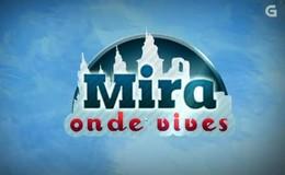 Imagen de Mira onde vives en TVG (Galicia)