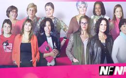Imagen de Nin fadas, nin princesas en TVG (Galicia)