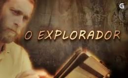 Imagen de O explorador en TVG (Galicia)