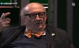 Imagen del vídeo José María Fonseca - 27/06/2018 00:05