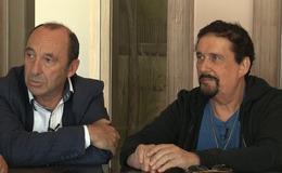 Imagen del vídeo Luís Emilio Batallán - 11/04/2018 00:00