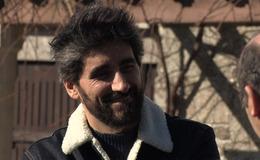Imagen del vídeo Manel Loureiro - 16/05/2018 00:05