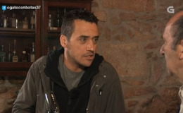 Imagen del vídeo Yayo Daporta - 16/01/2018 23:45