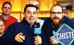 Imagen de O mellor chiste do ano en TVG (Galicia)