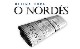 Imagen de O Nordés en TVG (Galicia)