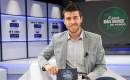 Imagen de O país máis grande do mundo en TVG (Galicia)