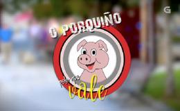 Imagen de O porquiño polo que vale