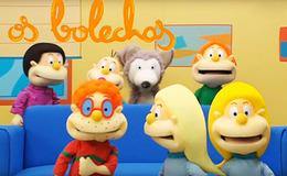 Imagen de Os Bolechas en TVG (Galicia)