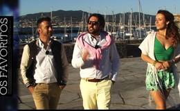 Imagen de Os favoritos en TVG (Galicia)