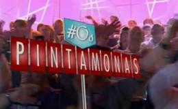 Imagen de Os Pintamonas en TVG (Galicia)