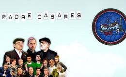Imagen de Padre Casares en TVG (Galicia)
