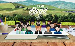 Imagen de Polo rego en TVG (Galicia)