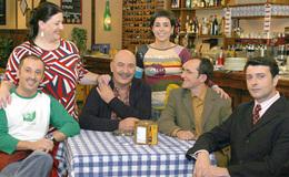 Imagen de Pratos combinados en TVG (Galicia)