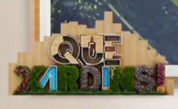 Imagen de Que xardíns! en TVG (Galicia)