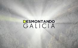 Imagen de Segredos - Desmontando Galicia