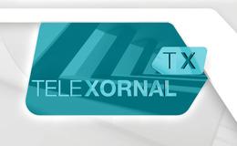 Imagen de Telexornal Serán en TVG (Galicia)