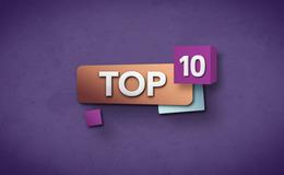 Imagen de Top 10 en TVG (Galicia)