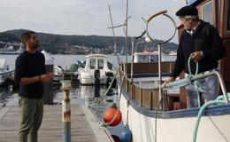 Imagen de Viradeira en TVG (Galicia)