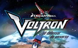 Imagen de Voltron, o defensor do universo