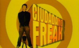 Imagen de Ciudadano Freak en UPV TV