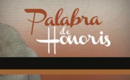 Imagen de Palabra de Honoris en UPV TV