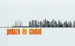 Imagen de Pedazo de ciudad en UPV TV