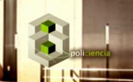 Imagen de Policiencia en UPV TV