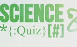 Imagen de Science Quiz