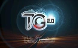 Imagen de Telegrafies en UPV TV