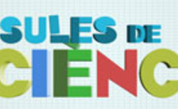 Imagen de Càpsules de ciència en xip/tv (Cataluña)