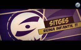 Imagen del vídeo Elecció de la Reina Infantil del Carnaval de Sitges 2018