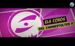 Imagen del vídeo Els coros del Carnestoltes 2018