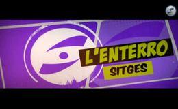 Imagen del vídeo Enterro del carnestoltes Sitges 2018