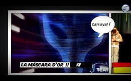 Imagen del vídeo La màscara d'or 2018